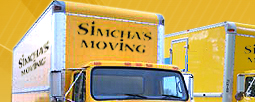 Welcome to Simchas Moving
