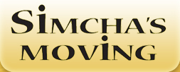 Simchas Moving Logo